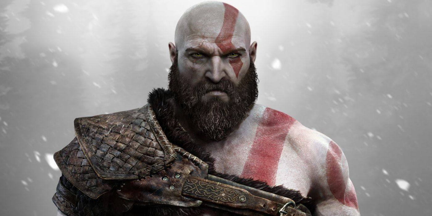 God Of War: 10 Facts You Didn't Know About Kratos | Game Rant