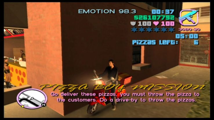 10 Secret Side Quests Everyone Missed In Grand Theft Auto