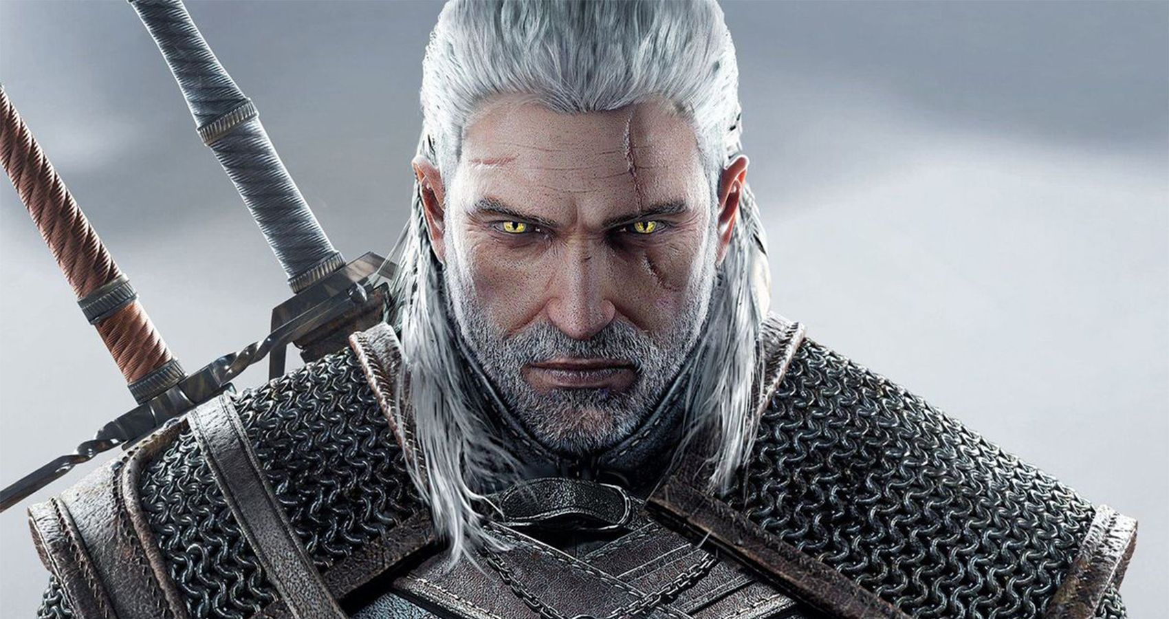 The Witcher 10 Facts You Didn T Know About Geralt Game Rant