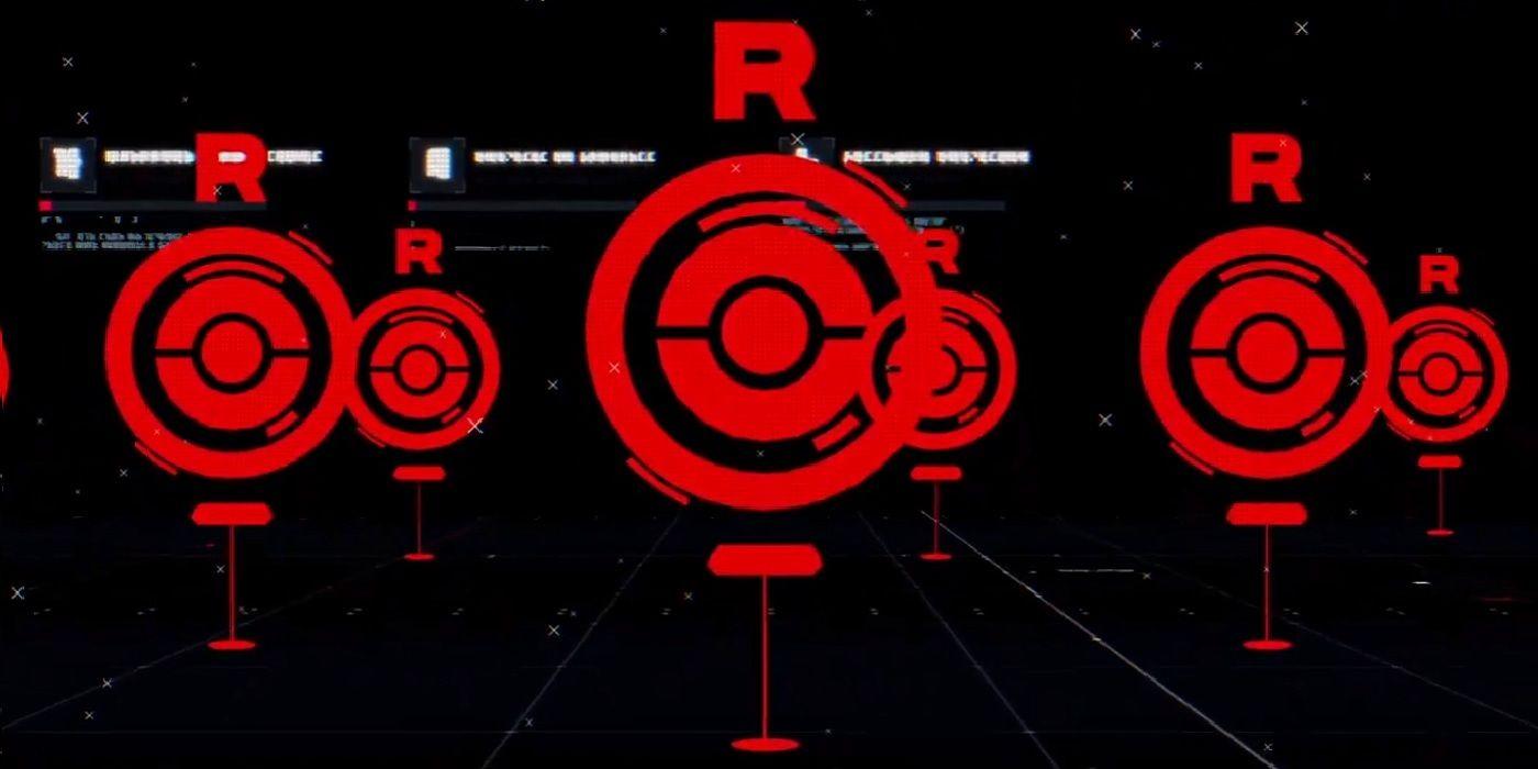 Pokemon GO: Team GO Rocket Disruption Event Dates and Details