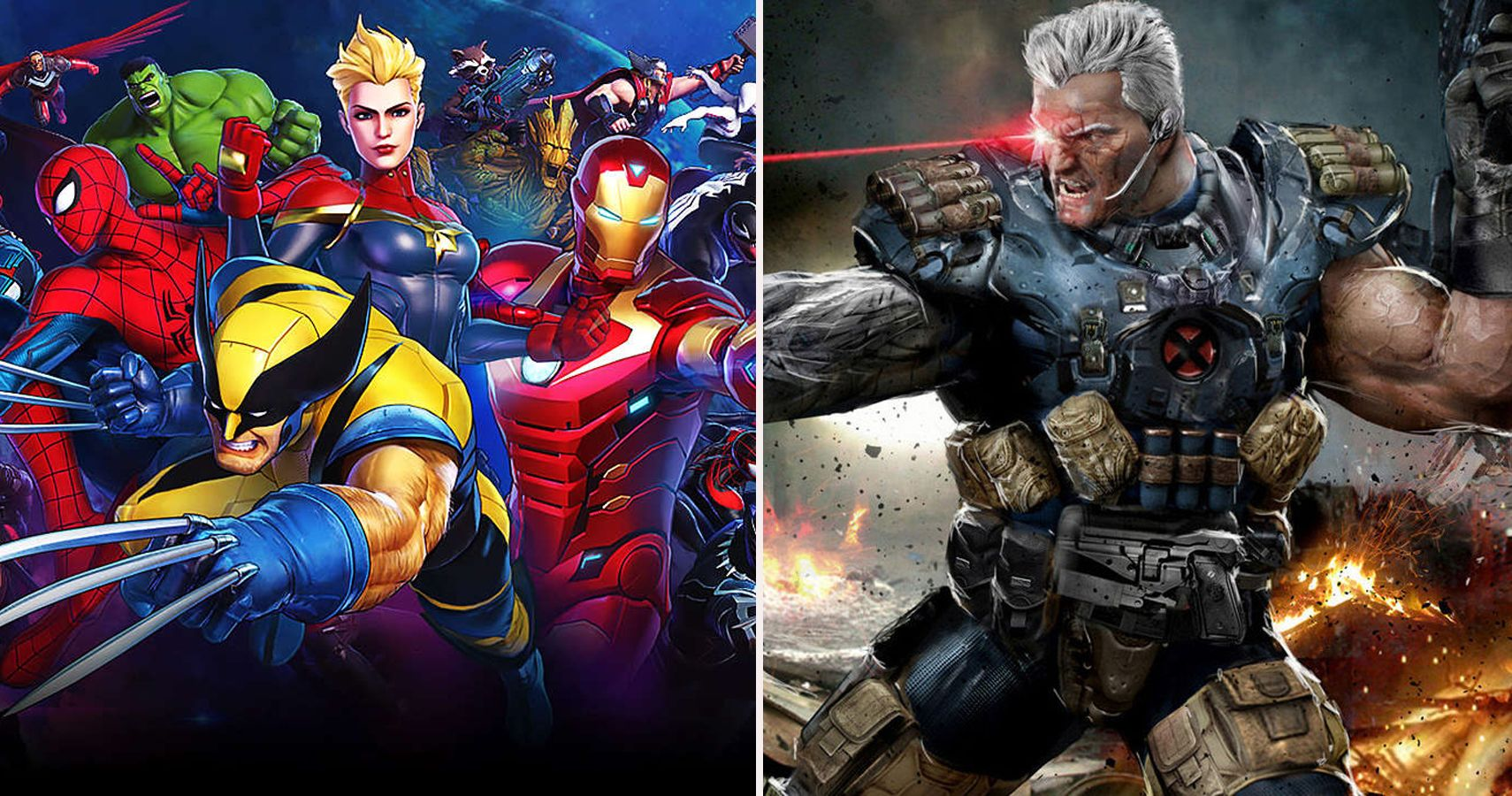 10 Characters We Would Love To See In Ultimate Alliance 4