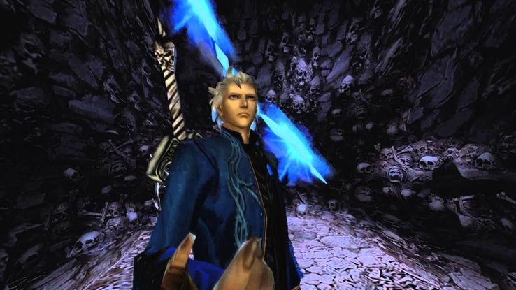 10 Facts You Didn't Know About Vergil In Devil May Cry