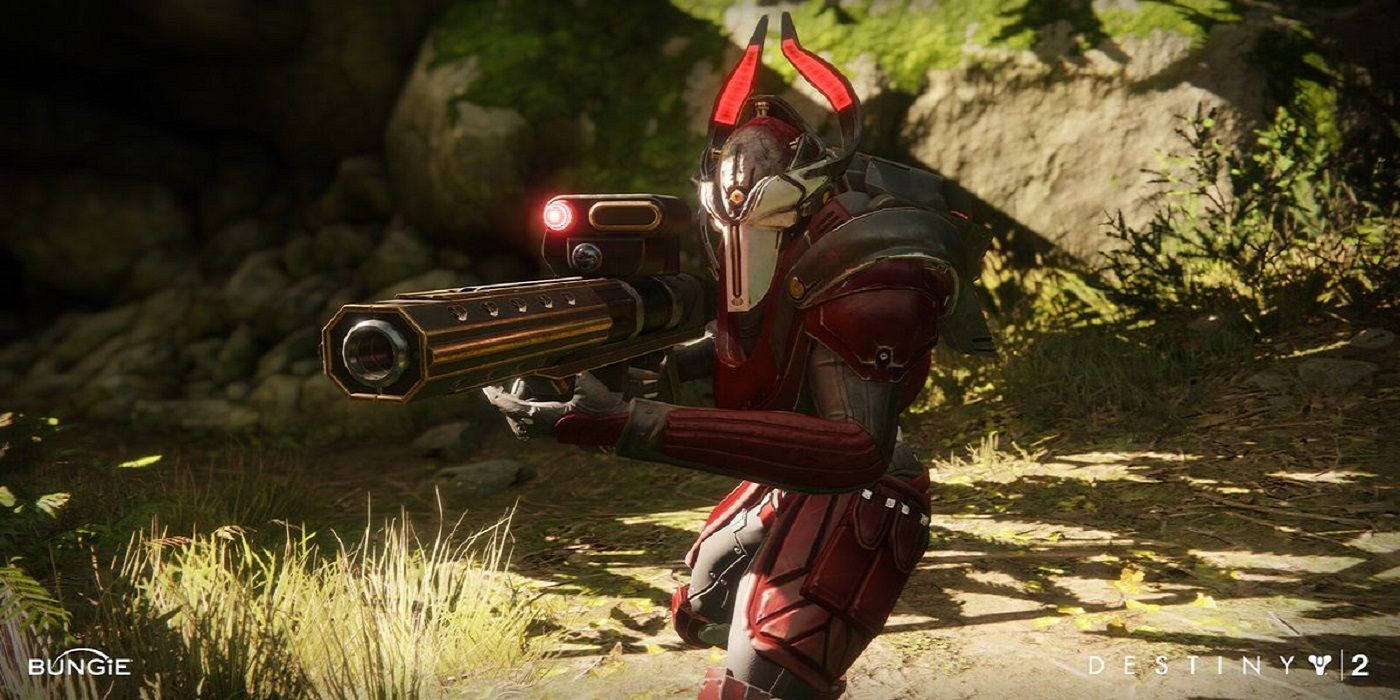 Destiny 2: How To Defeat 100 Minibosses In One EAZ Run
