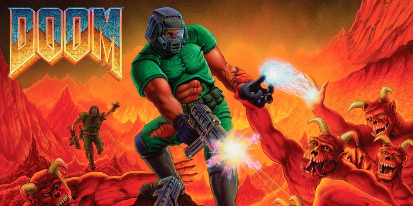 Switch Ports of Doom and Doom 2 No Longer Require a Bethesda Account