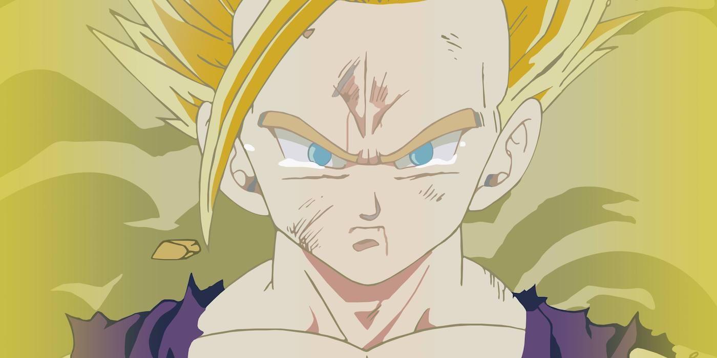 Dragon Ball Z Kakarot Should Have This Fan Favorite Filler Saga The manga portion of the series debuted in. dragon ball z kakarot should have this