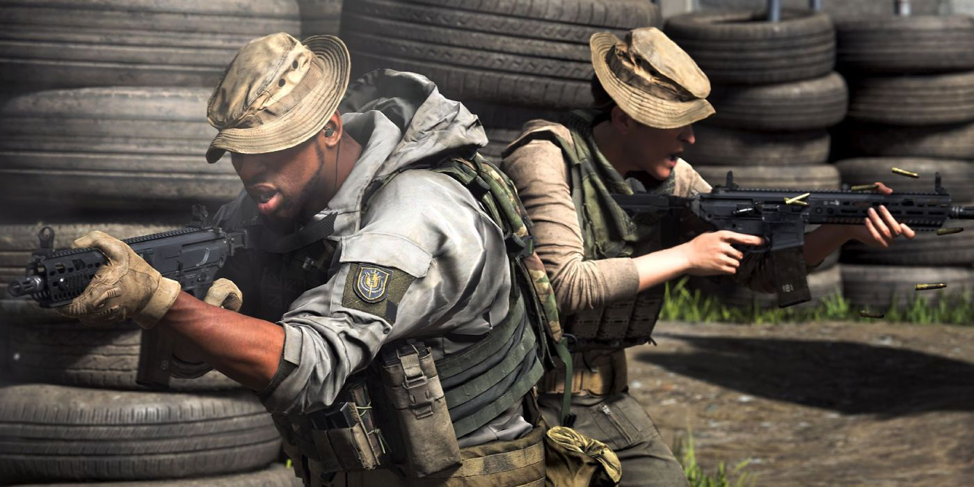Call of Duty: Modern Warfare Players Discover Serious Hitbox Issues