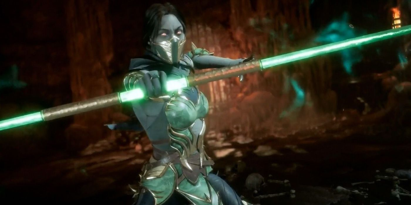 10 Things You Didn T Know You Could Do In Mortal Kombat 11