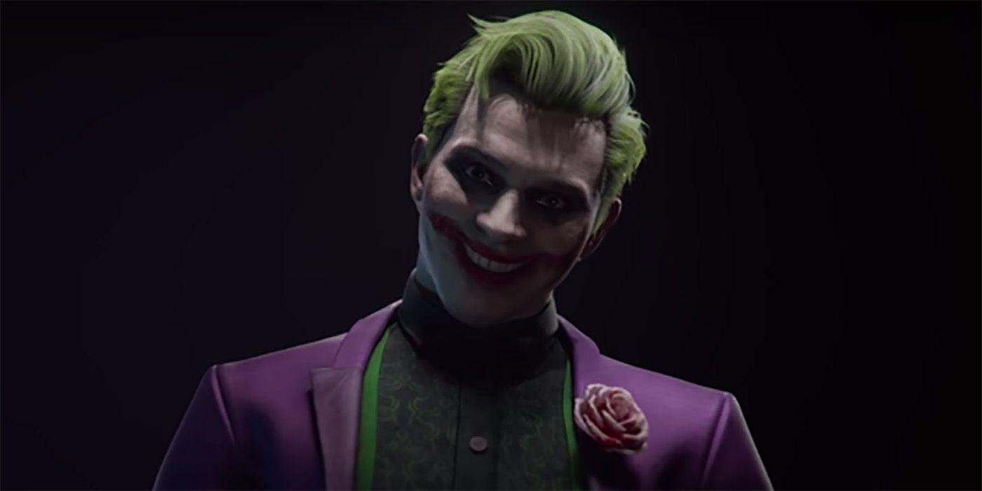 Mortal Kombat 11 Joker DLC Release Date Confirmed | Game Rant