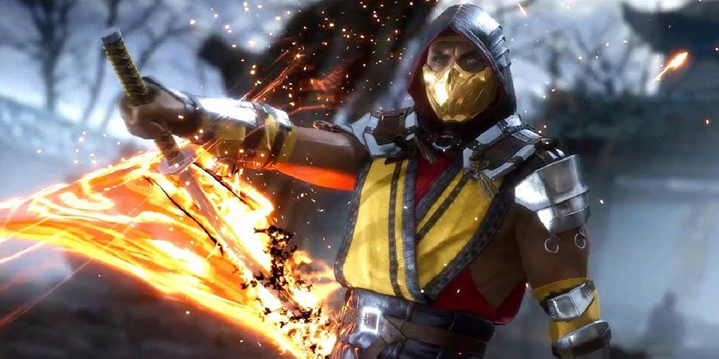 Everything We Know About the MORTAL KOMBAT Movie So Far