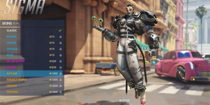 Overwatch Black Screen Crash On Launch