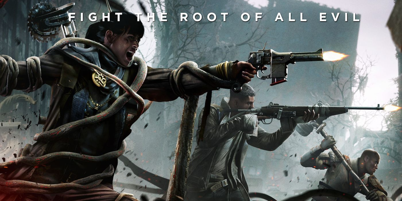 Remnant: From the Ashes is More Than 'Dark Souls With Guns'