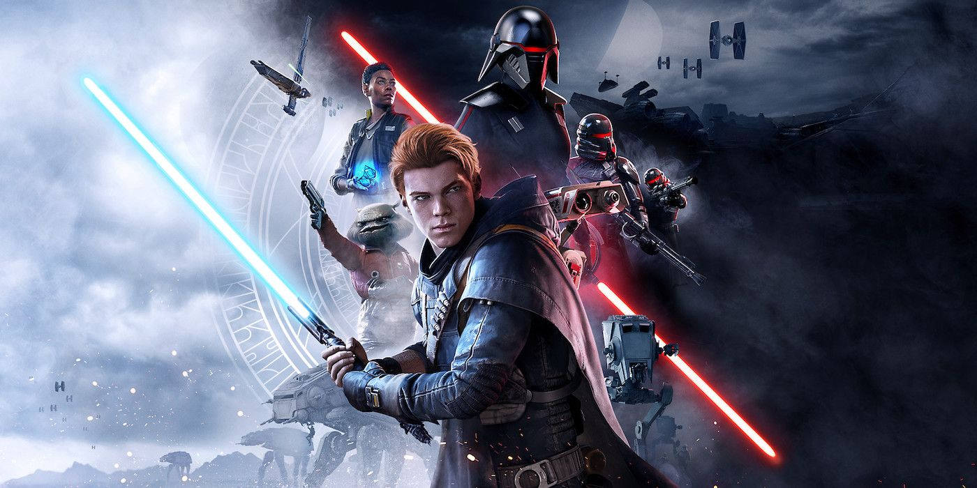 Star Wars Jedi: Fallen Order Can Be Beaten Without Taking a Single Hit