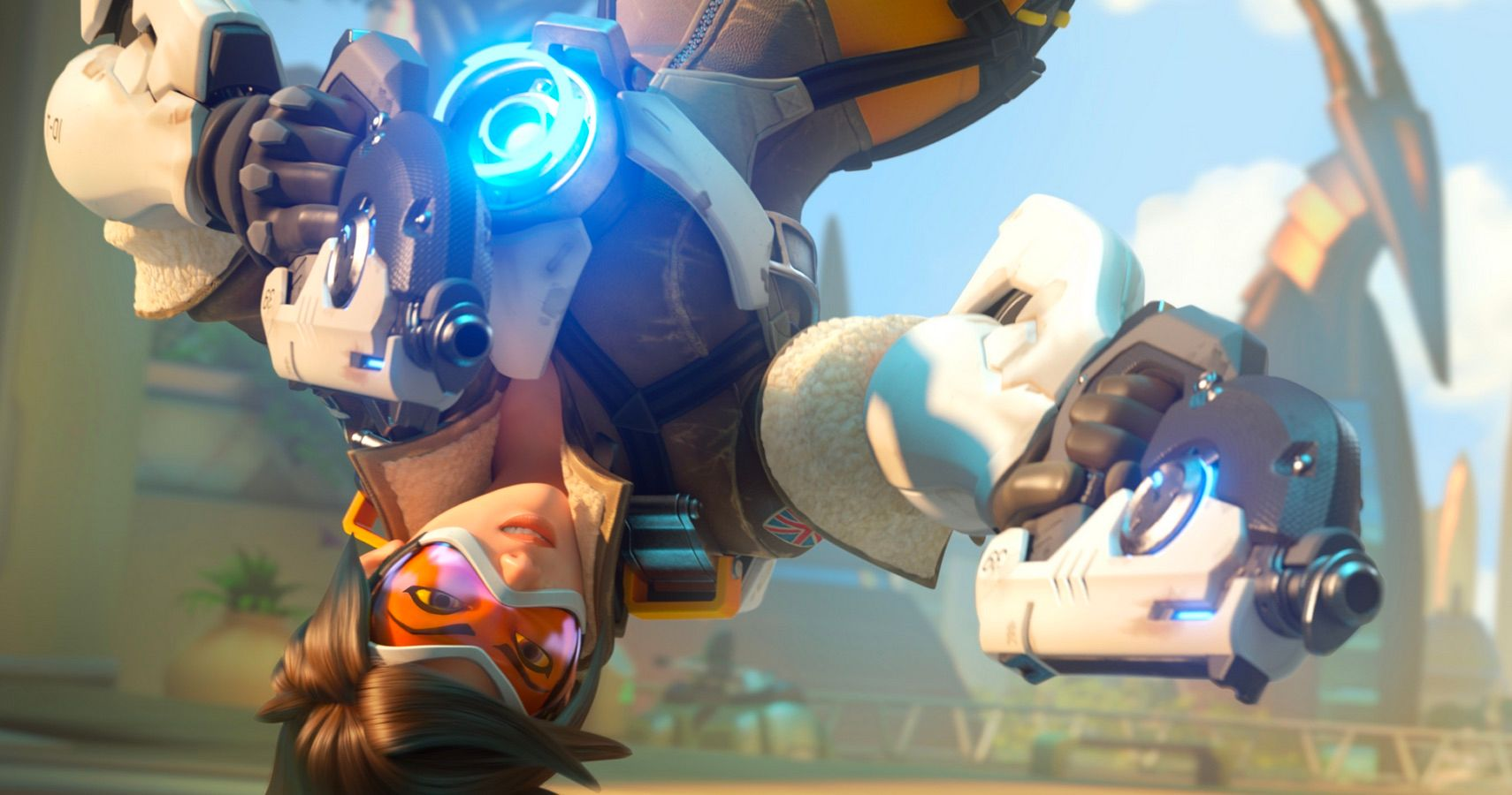 Blizzard Comments on Overwatch Characters in Super Smash Bros. Ultimate