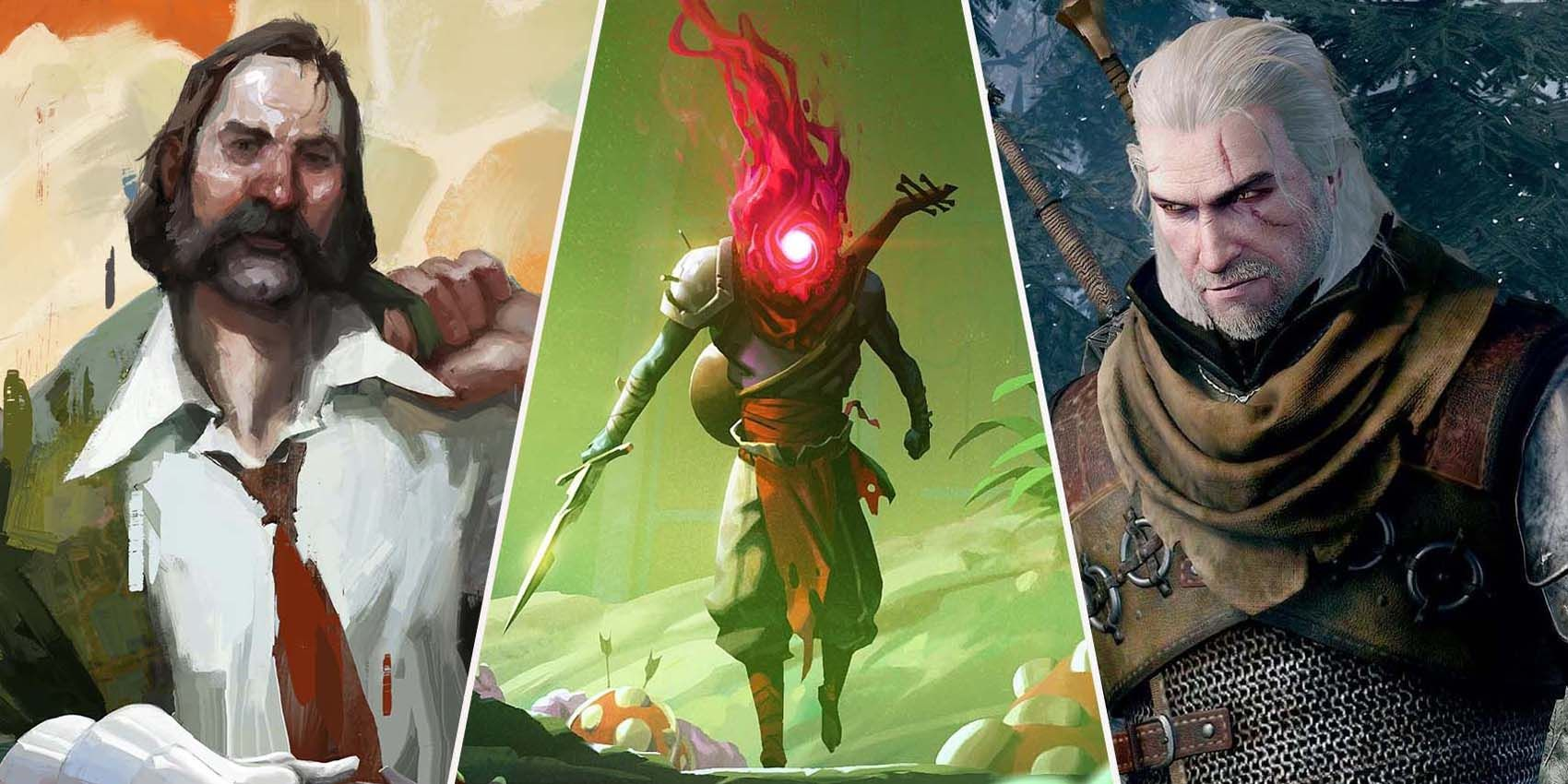 The Best Offline PC Games To Play Right Now | Game Rant