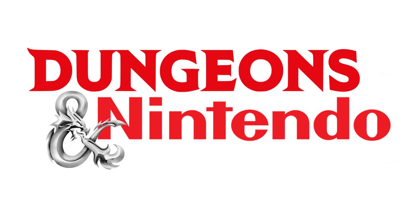 Dungeons and Dragons: Which Class Would Nintendo Characters Play