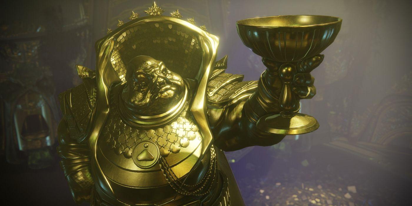 Destiny 2 Could Add Menagerie Bonus Events in the Future
