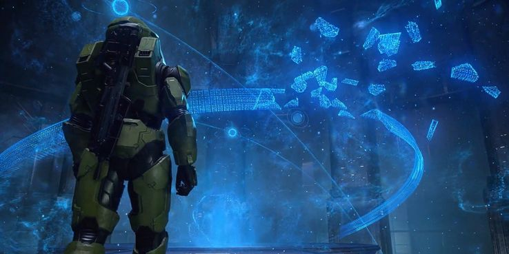10 Things We Want To See In Halo Infinite | Game Rant