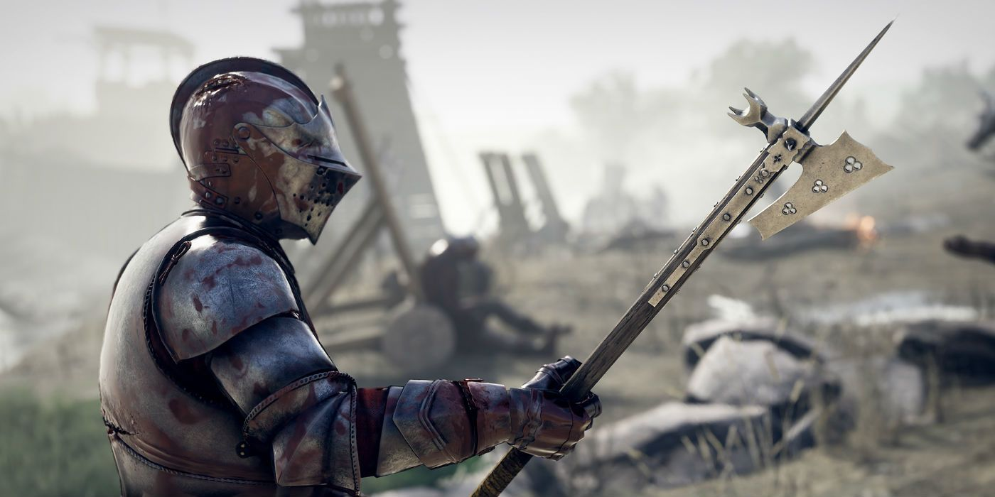 Mordhau Player Kicked by Developer for Beating Him in 1v1 Duel