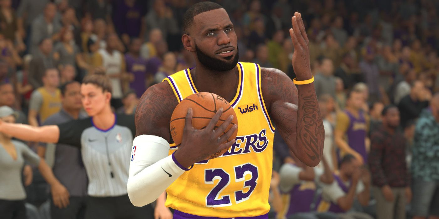 NBA 2K20 is the Second Worst Rated Steam Game of All Time