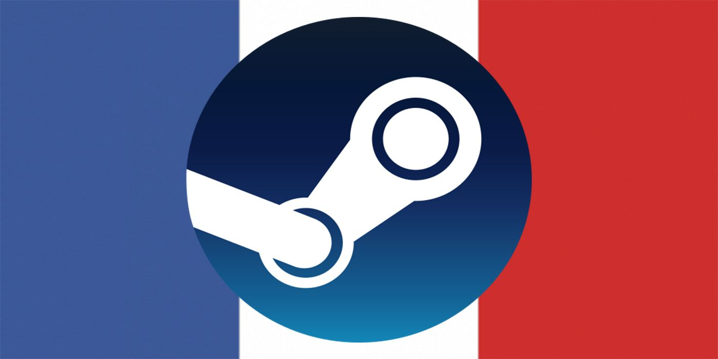 French Court Says Valve Must Let Steam Users Resell Their Digital Games