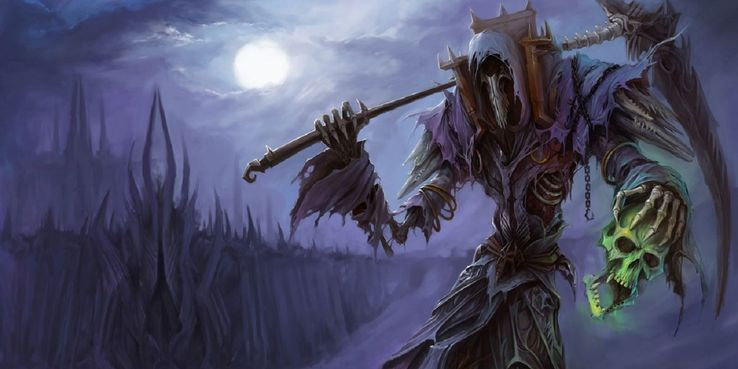 World of Warcraft Classic: All The Classes, Ranked | Game Rant