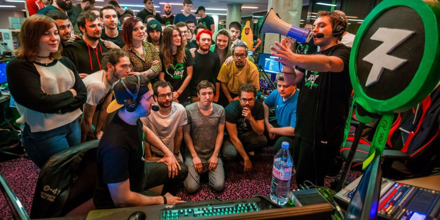 ZEvent Charity Stream Breaks Twitch Record for Donations