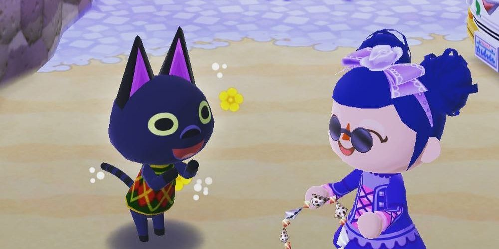 The 15 Cutest Villagers From Animal Crossing, Ranked ...