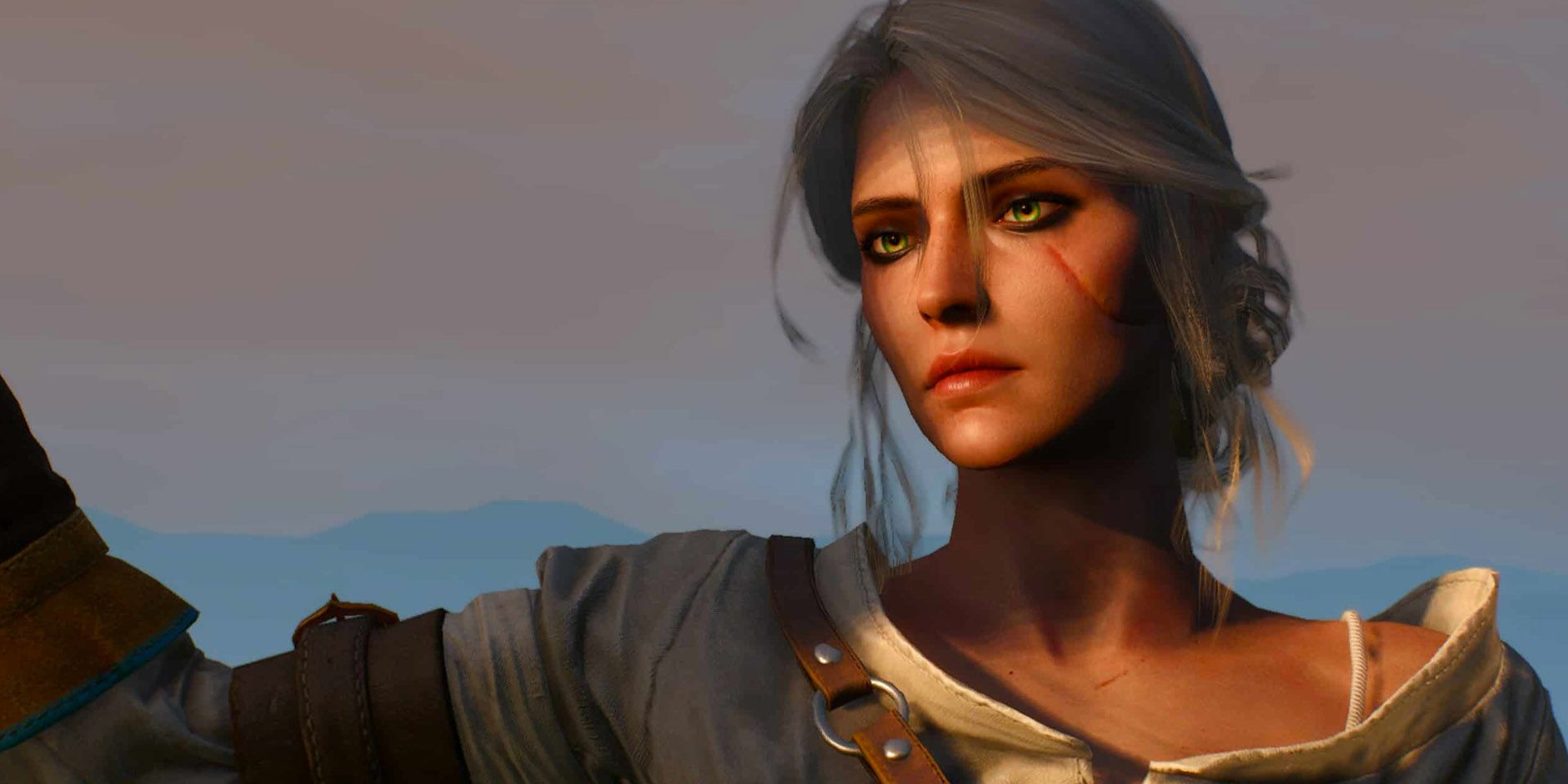 The Witcher 3: 5 Reasons Ciri Was Destined To Be A Witcher (& 5 She'd Make An Awesome Empress)