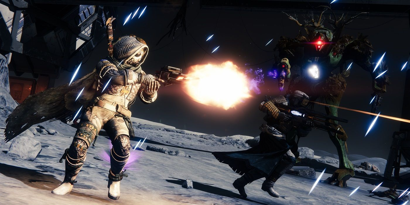 Destiny 2 Adds Insanely Expensive 900 Power Level Boost