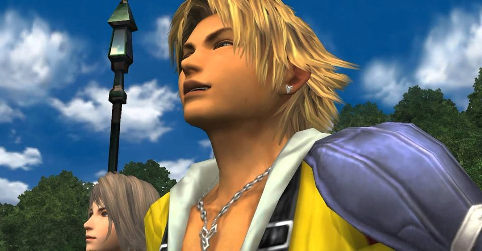 The 5 Best Final Fantasy Games According To Metacritic The 5 Worst