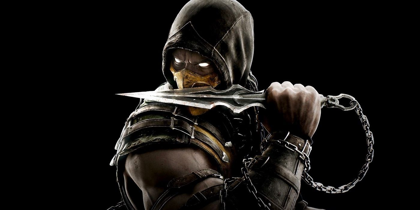 Mortal Kombat 11 is Free to Play Right Now | Game Rant