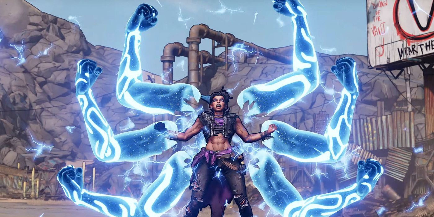 Borderlands 3 Addressing One of the Game's Biggest Problems