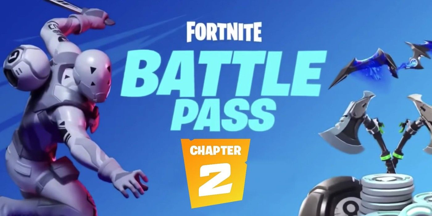 Fortnite Chapter 2: How Much is the Battle Pass?