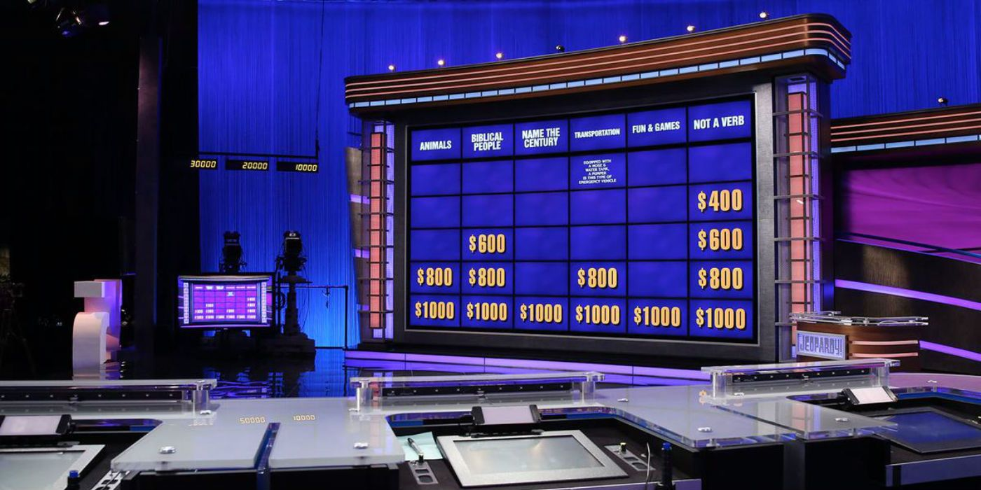 Jeopardy Gets Fooled By Video Game Hoax
