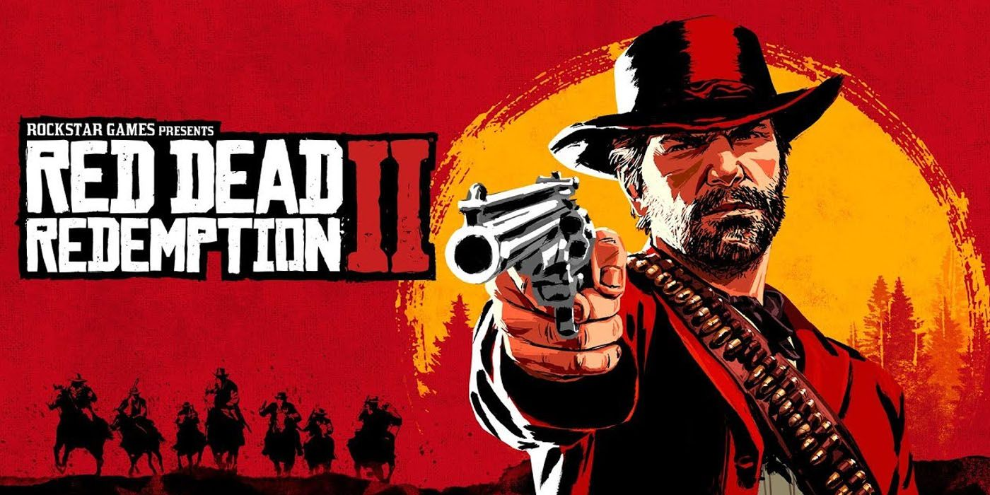 Red Dead 2 Deals (Black Friday): Best Places To Buy The Game