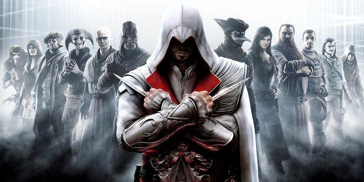 assassins creed brotherhood box art