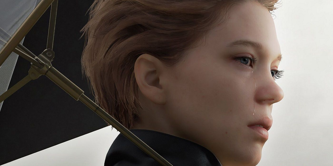 Death Stranding: Where is Fragile in Episode 3? | Game Rant