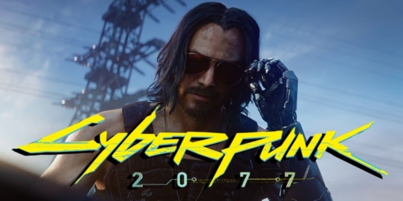 Cyberpunk 2077 Lets Fans Turn Cybernetic With Instagram Filters