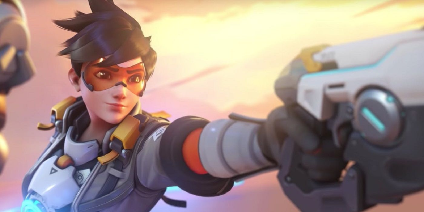 Overwatch 2 Director Teases Story Length