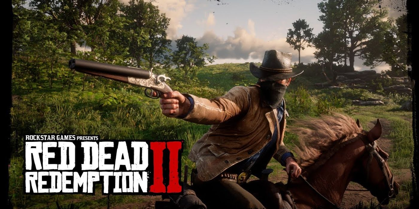 Red Dead Redemption 2 PC Stuttering Issue Acknowledged by Rockstar