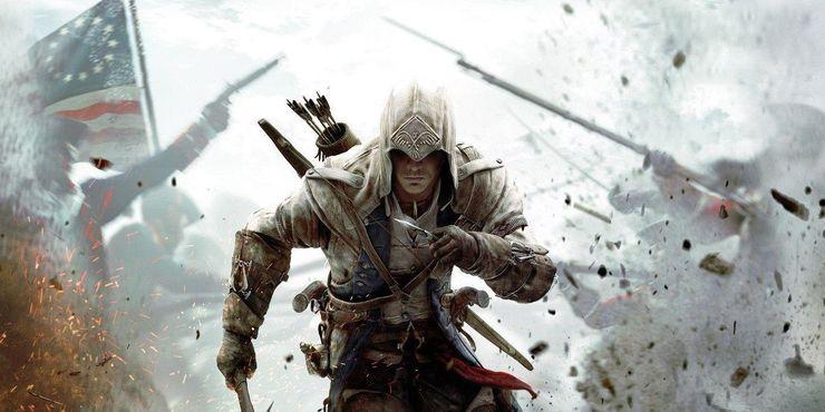 1 Assassins Creed III