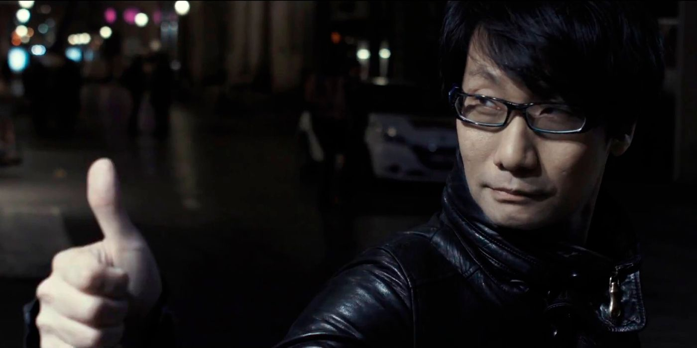 Rumor: Sony to Acquire Kojima Productions, Set New Horror Game for PS5