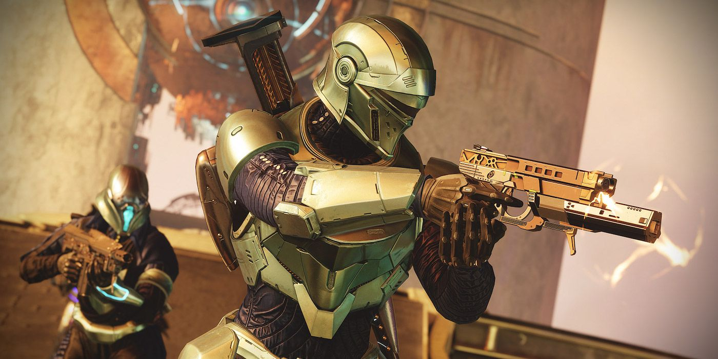 Destiny 2 Details Big Changes to Rewards, Bounties, and More in Season of Dawn