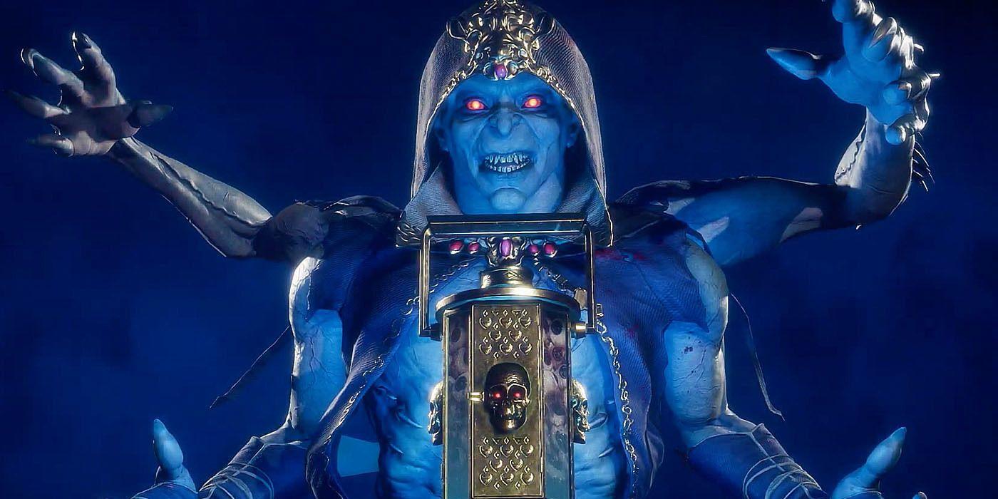 SonicFox Reveals New Mortal Kombat 11 Tier List