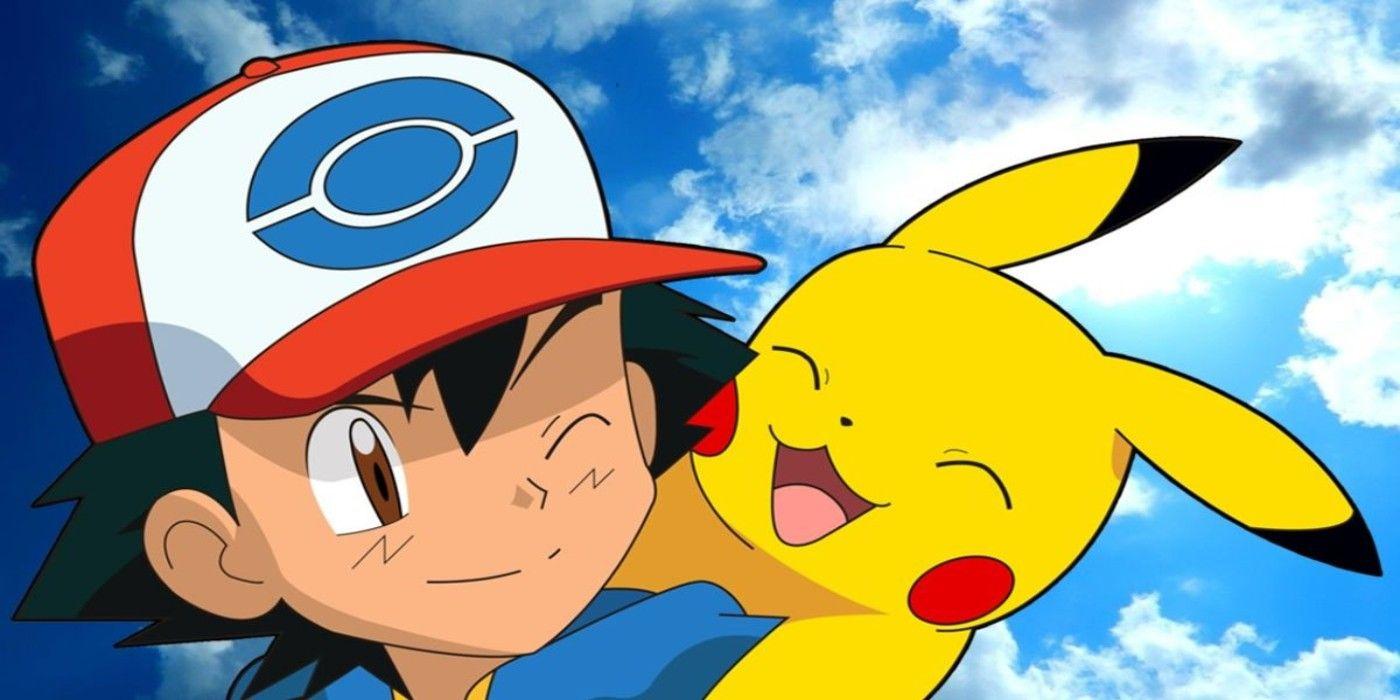 Pokémon: The 10 Cutest Mythical Pokémon | TheGamer