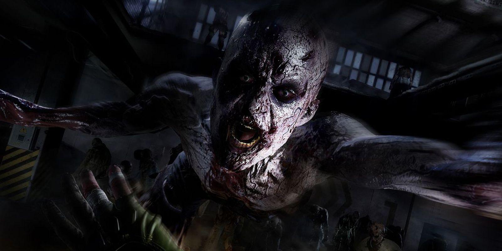 A infecção de zumbis de Dying Light deve se intensificar em Resident Evil 1