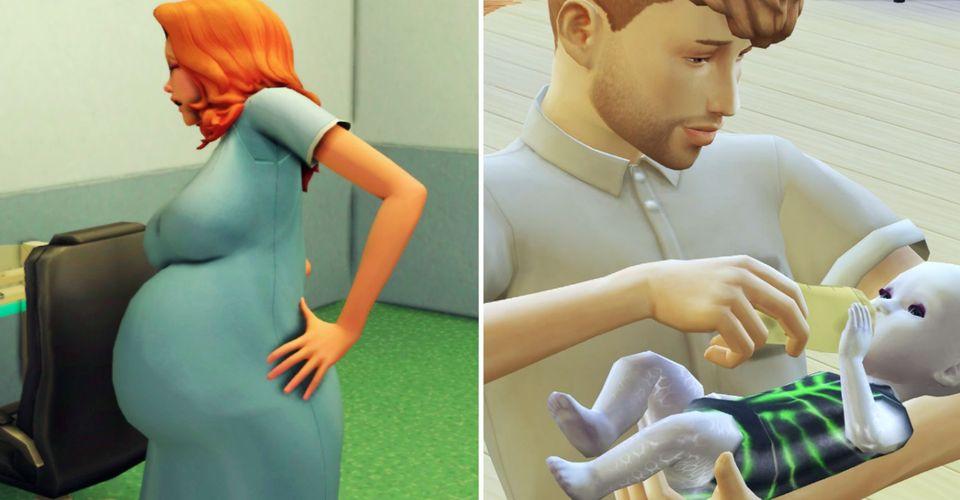 Mod sex sim 4 'Sims 4':