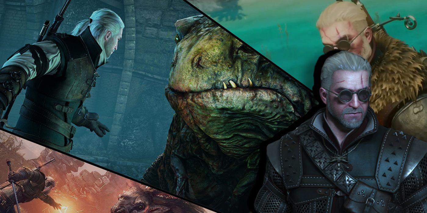 The Witcher 3: 14 Ways New Game+ Is Even Better Than The Initial Playthrough