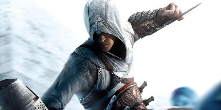 assassins creed hidden blade