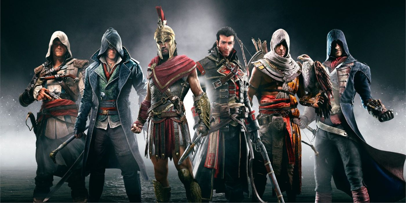 Best Assassin's Creed Games, Ranked (Updated 2020)